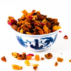 Ingwerfrüchte - Früchte Tee - 250g