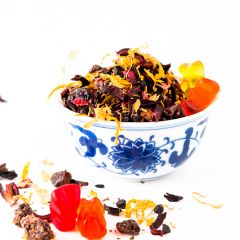 Goldbärchen - Früchte Tee - 250g
