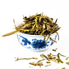 China Lung Ching - Grüner Tee - 250g