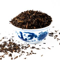 Grusinien-Typ OP - schwarzer Tee - 250g