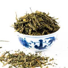 Sencha Shokai - Grüner Tee - 250g