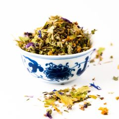 Halswohltee - Kräuter Tee - 250g