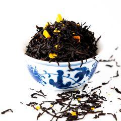 Sweet Orange - schwarzer Tee - 500g