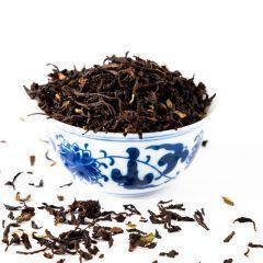 Wildkirsche - schwarzer Tee - 250g