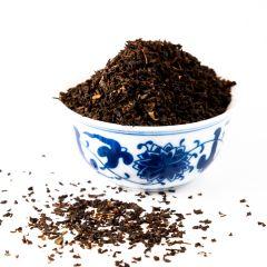 English Breakfast, (Ceylon/Assam) - schwarzer Tee - 500g