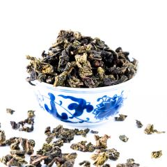 China Oolong - Oolong Tee - 100g