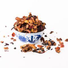 Feuerzangenbowle - Früchte Tee - 250g