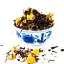 Teehaus-Mischung - schwarzer Tee - 100g