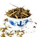 Green Vanilla - Grüner Tee - 100g