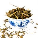 Green Vanilla - Grüner Tee - 250g