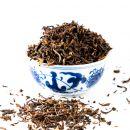 Selimbong FTGFOP1 2nd flush - schwarzer Tee Darjeeling - 250g
