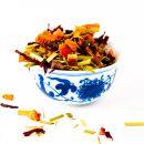 Sonnentee Erdbeer-Orange - Früchte Tee - 100g