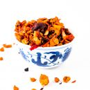 Apfeltee Joghurt-Kirsch - Früchte Tee - 100g