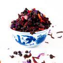 Holunderpunsch - Früchte Tee - 100g