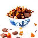 Omas Versuchung - Früchte Tee - 250g