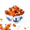 Apfeltee Himbeer-Creme - Früchte Tee - 250g