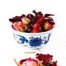saftige Kirsche - Früchte Tee - 100g