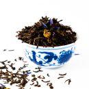 Earl Grey Blue Flower - schwarzer Tee - 100g