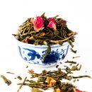 Birne - Grüner Tee - 100g