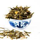 Lemon - Grüner Tee - 100g