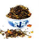 Alibabas 40 Düfte - schwarzer/grüner Tee - 100g