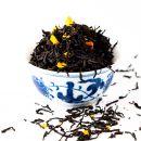 Sweet Orange - schwarzer Tee - 100g
