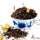Apfel-Holunderblüte - schwarzer Tee - 100g