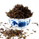 Early Morning Blatt (Darjeeling/Ceylon) - schwarzer Tee - 100g