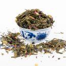Glühpunsch - Grüner Tee - 100g