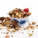 Wintergranatapfel - Kräuter Tee - 100g