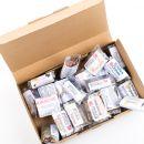 Teehaus-Vielfalt Proben, 24 Tee-Päckchen für je 0,5 Liter