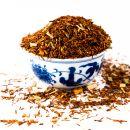 Zitrone-Orange, natürlich aromatisiert - Rooibos Tee - 250g