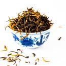 Finest Golden China Yunnan FOP - Schwarzer Tee - 500g